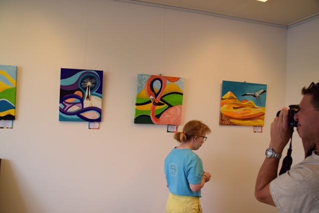 expositie ter aar colourmove